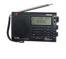Радиоприемник Tecsun PL-600 - всеволновый цифровой радиоприемник с возможностью приема сигналов с одной боковой...